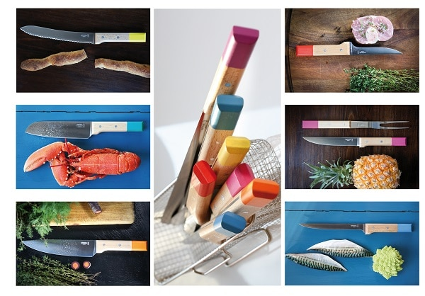 Les accessoires indispensables pour sa cuisine l 39 homme for Accessoires pour la cuisine