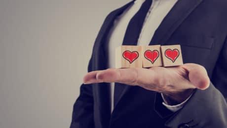 Idées cadeaux saint valentin pour homme