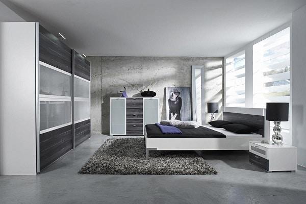 Déco : Chambre Moderne Pour Homme 56 ~ Orleans, Chambre Moderne ...