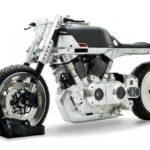 Concours : Devenez pilote d'essai d'un jour d'une moto !
