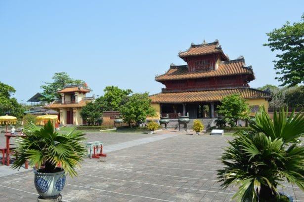 Vietnam - Cité Impériale Hué