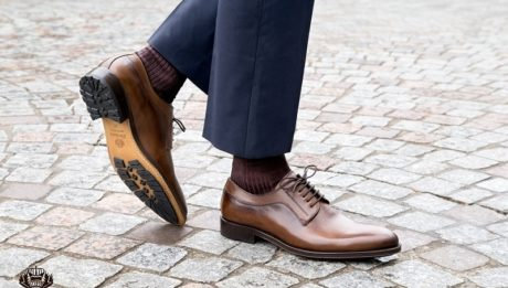 Chaussures Derby pour homme