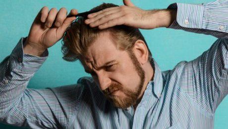 Prendre soin de ses cheveux homme