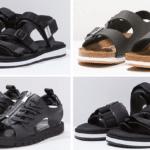 Sandales pour hommes, pourquoi succomber ?