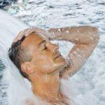La thalasso pour hommes : retrouvez la forme et un corps athlétique
