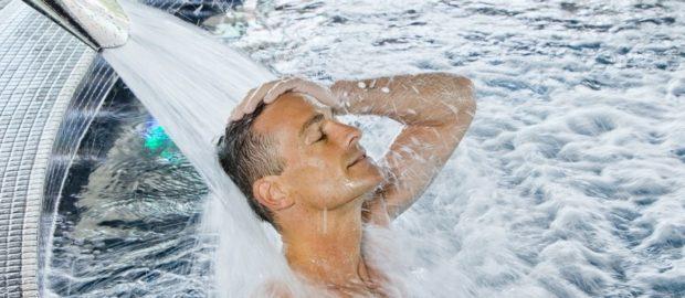 thalassotherapie-homme - Photo