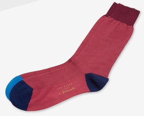 Chaussettes - Ted Baker Image