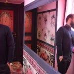 Hôtel de JoBo, la sensualité révélée au cœur de Paris