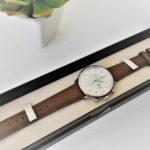 Montre ARMOGAN avis sur le modèle «Spirit of Saint Louis» Chronograph
