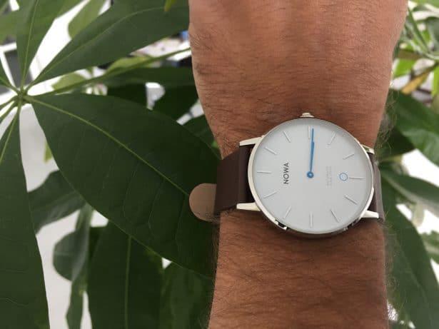 Nowa Watch