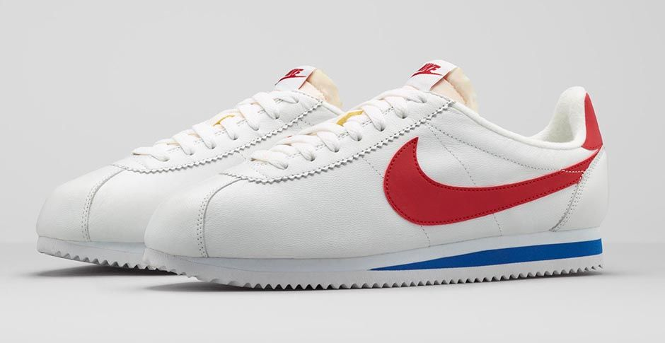 on sale b58f5 0bf4d Nike cortez pas cher