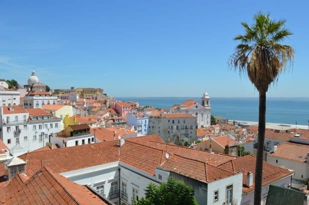 Que faire à Lisbonne ?