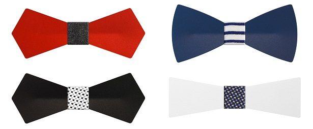 Différentes formes, différentes couleurs et différents motifs de tissu