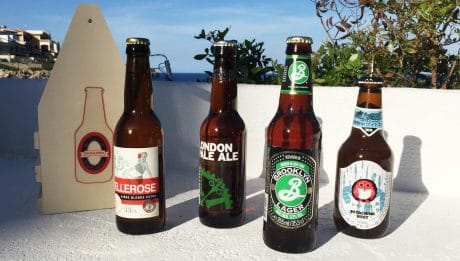 Les Bières Artisanales