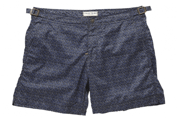 Short de bain Neat James