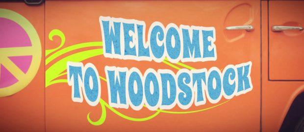 Welcome to Woodsotck