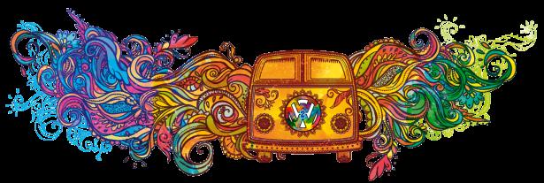 Woodstock, le mythique van VW !