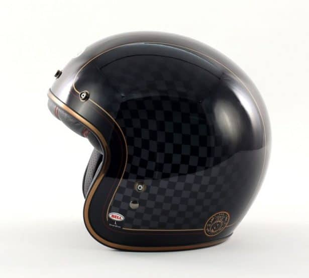 Casque jet Bell Custom 500 Roland Sands