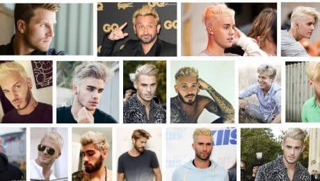 10 bonnes raisons pour se teindre les cheveux en blond !