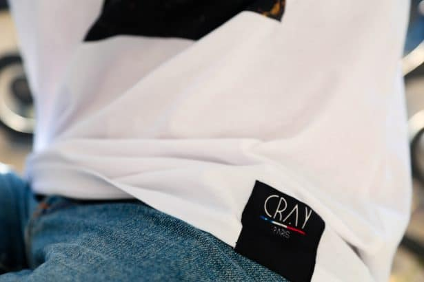 Cray Paris, made in France