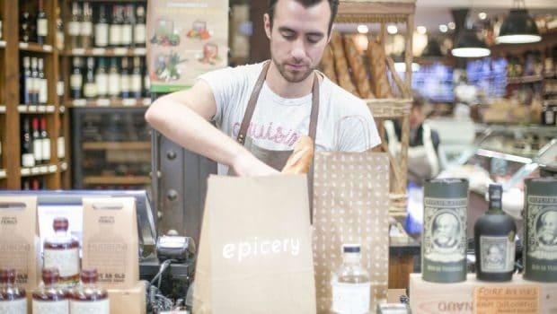 Epicery va ré enchanter l'univers des gourmets.