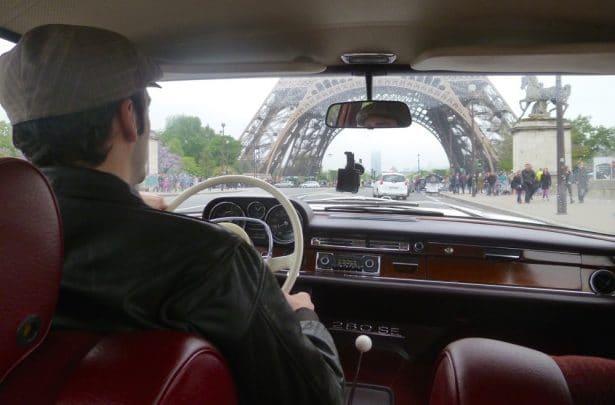En voiture avec un guide passionné !