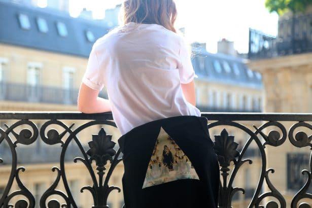 Une nouvelle génération de t-shirts