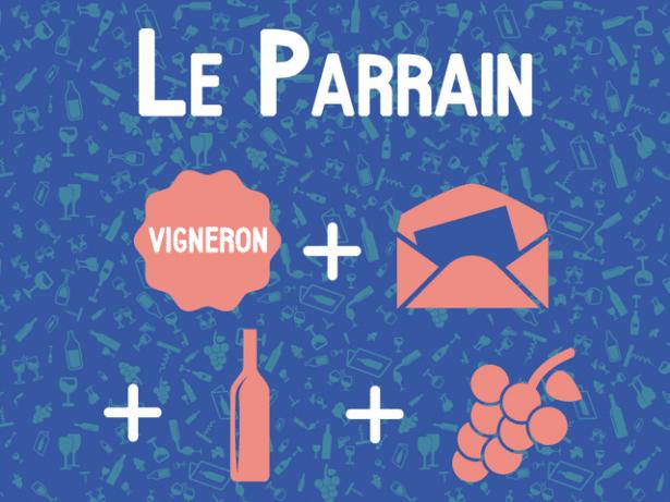 Vigne V and B - Le Parrain