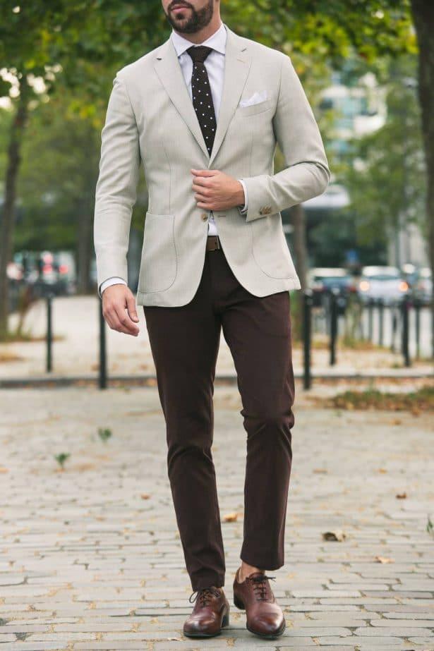 f59b388fbe1 Comment s habiller classe quand il fait chaud