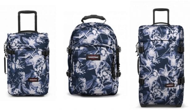Bagagerie Eastpack - Collection Navy Ray