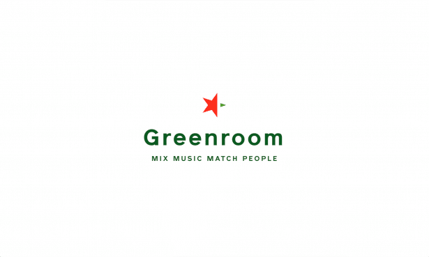 Greenroom by Heineken