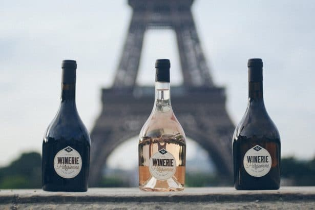 La Winerie Parisienne, le nouveau vin made in Paris