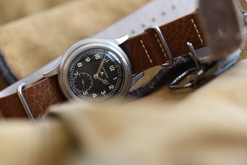 dbf634c591f Vous raffolez de montres anciennes mais il est difficile d en trouver des  biens dans les boutiques classiques