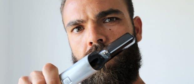 Avis Tondeuse barbe PANASONIC GD60