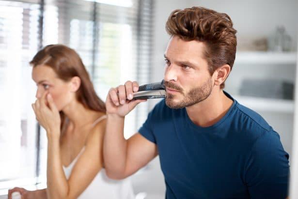 Gagner une tondeuse à barbe Philips