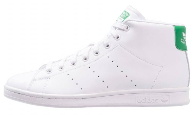 sneakers blanches adidas