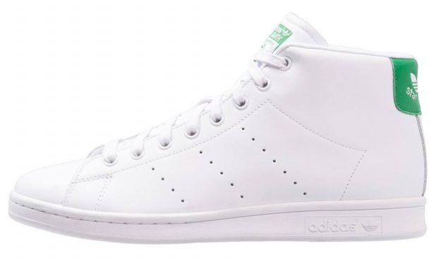 acheter en ligne grandes variétés de style élégant Top 5 des sneakers blanches en cuir pour Hommes