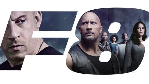 Fast & Furious 8 jeu concours