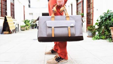 Moshi, le sac de voyage premium
