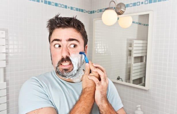 Comment prévenir l'apparition des poils incarnés dans la barbe ?