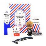 kit barbier pour homme: notre sélection