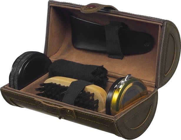 Kit cirage pour chaussure homme à 12.92€ sur Amazon