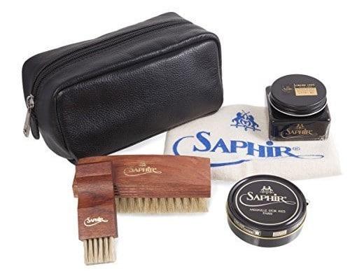 Kit de cirage homme Saphyr à 66,50€
