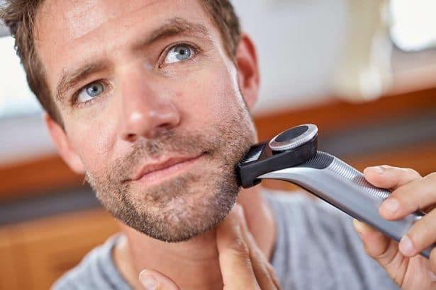 Tailler une belle barbe de 3 jours avec le OneBlade Pro de Philips