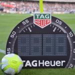 TAG Heuer: Montre Officielle de la Ligue de Football Professionnel