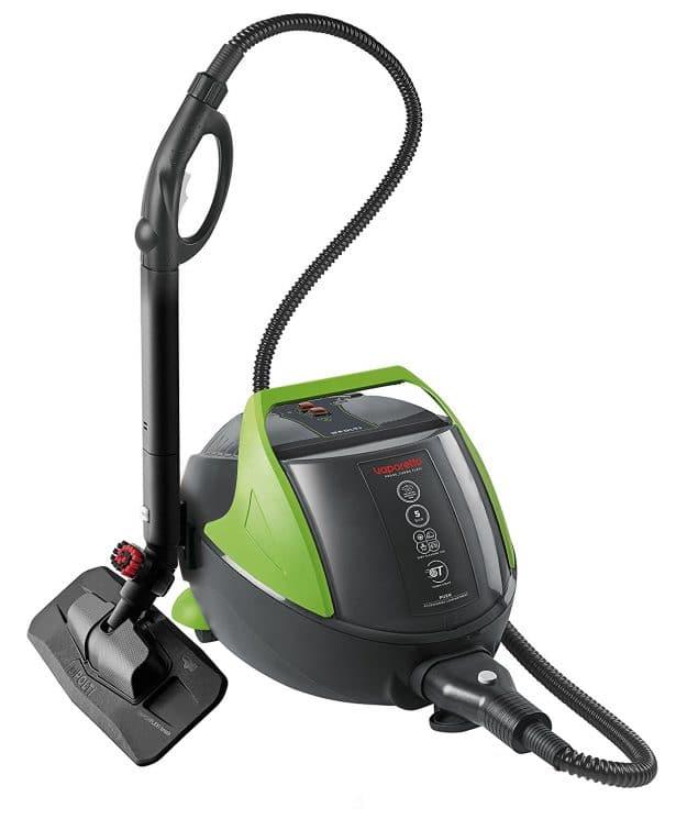 Vaporetto Pro 95_Turbo Flexi de Polti