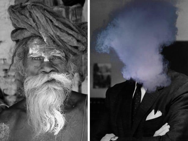 Des barbes, des hommes - Wishlist de l'Homme Tendance - KaZoART