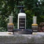 Garden Barbe : soins pour barbe 100% naturels !