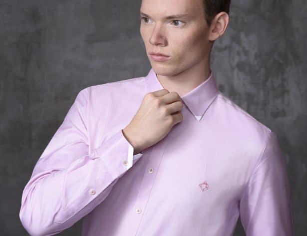 Les Chemises Chris Von Martial et leurs détails minutieux