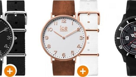 Top 5 ice watch pour homme